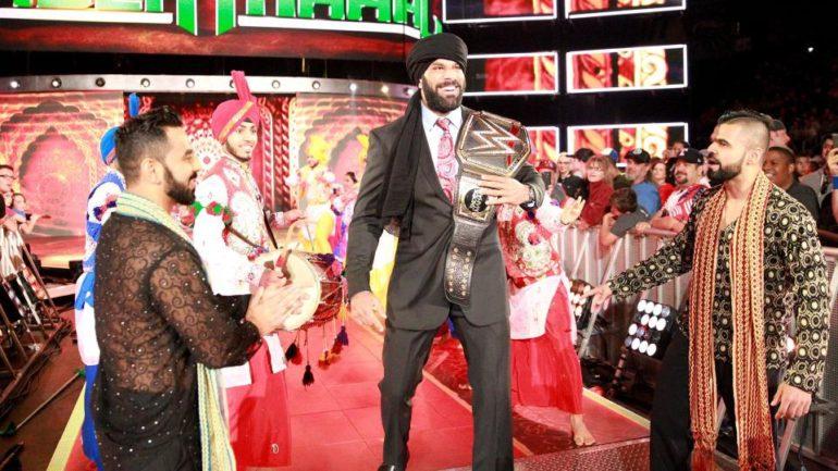 jinder_mahal_arrives_for_his_punjabi_celebration2